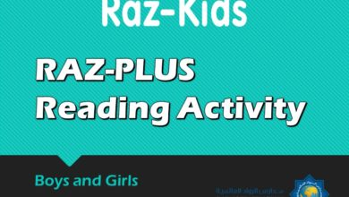 Photo of RAZ-PLUS Reading Activity