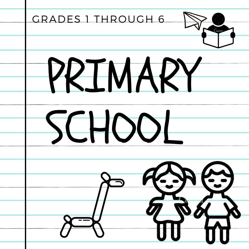 AIS Primary School